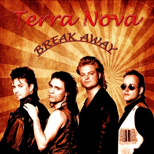 Break Away by Terranova