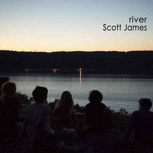 River by Scott James