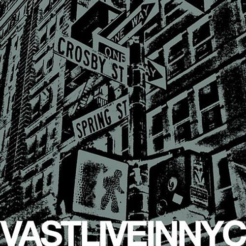 Vast Live in New York City by VAST