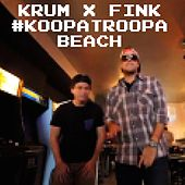 #KoopaTroopaBeach by Fink (UK)