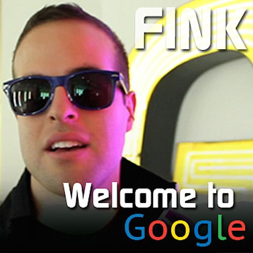 Welcome to Google by Fink (UK)