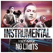 No Limits (Instrumental) by Boyce Avenue