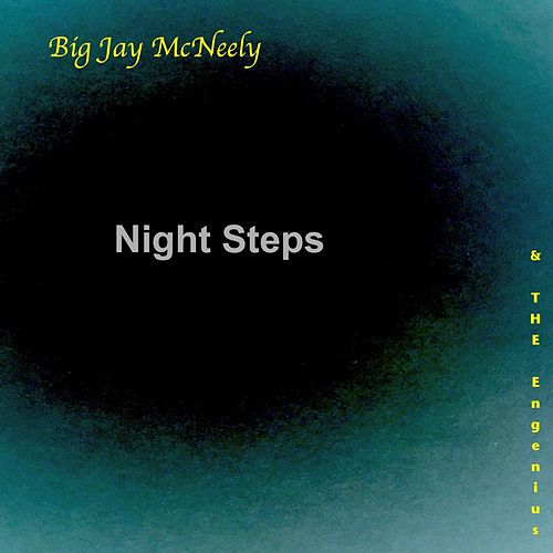 Night Steps by Big Jay McNeely