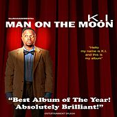 Man on the Moon by K.I.