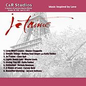 Je T'aime by Various Artists