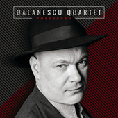 Possessed (Reissue) von Balanescu Quartet