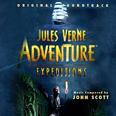 Jules Verne Adventure Expeditions (Original Soundtrack) [Deluxe Expanded] by John Scott