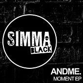 Moment EP by And Me