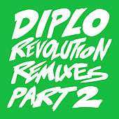 Revolution (Remixes Part 2) by Diplo