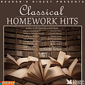 Reader's Digest Presents: Classical Homework Hits - The Complete Collection by Various Artists