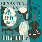 At Your Request by Clare Teal