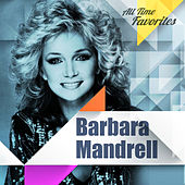 All Time Favorites: Barbara Mandrell by Barbara Mandrell