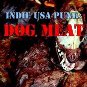 Indie USA Punk: Dog Meat von Various Artists