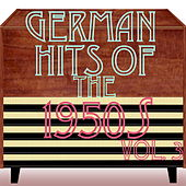 German Hits of the '50s, Vol. 3 by Various Artists