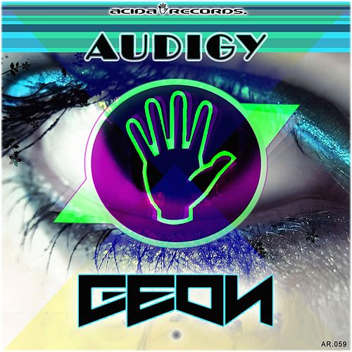 Audigy by Geon