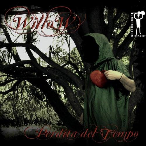 Perdita Del Tempo by Willow