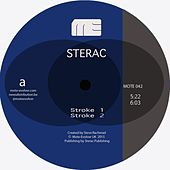 Different Strokes by Sterac