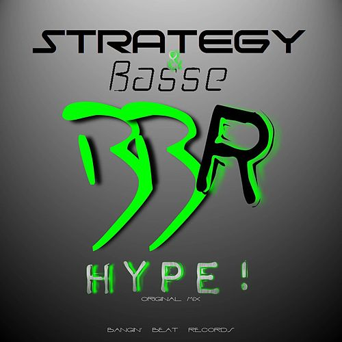 Hype! by Strategy
