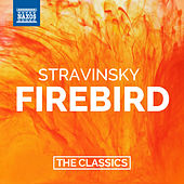Stravinsky: The Firebird by Various Artists
