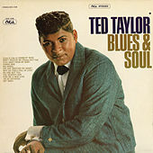 Blues & Soul by Ted Taylor