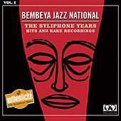 The Syliphone Years - Hits & Rare Recordings - Vol 1 by Bembeya Jazz National