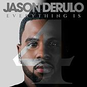 Broke (feat. Stevie Wonder & Keith Urban) by Jason Derulo