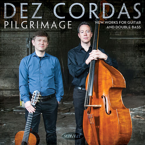 Pilgrimage by Dez Cordas