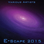 E-Scape 2015 by Various Artists