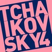Tchaikovsky 4 by Berlin Symphonic Orchestra