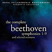 The Complete Beethoven Symphonies by Various Artists