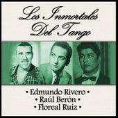 Los Inmortales del Tango von Various Artists