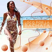 Loco Por La Bachata Compilation, Vol. 1 - EP by Various Artists