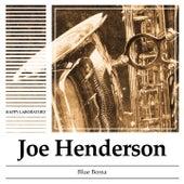 Blue Bossa von Joe Henderson