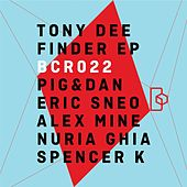 Finder by Tony Dee