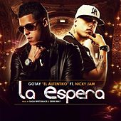 La Espera (feat. Nicky Jam) by Gotay