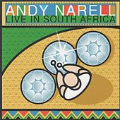 Live in South Africa by Andy Narell