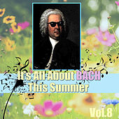 It's All About Bach This Summer, Vol.8 by Insidious Strings Orchestra