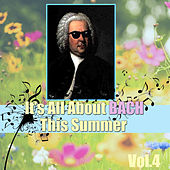 It's All About Bach This Summer, Vol.4 by Insidious Strings Orchestra