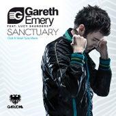 Sanctuary by Gareth Emery