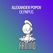 Olympus by Alexander Popov