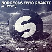Zero Gravity by Borgeous