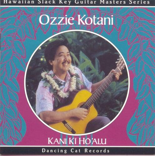 Kani Ki Ho`alu by Ozzie Kotani