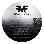 Moral Fiber Compilation 3 by Various Artists