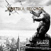 Savage (The Remixes) by Gaga