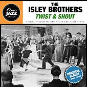 Twist & Shout (Original Album Plus Bonus Tracks 1962) von The Isley Brothers