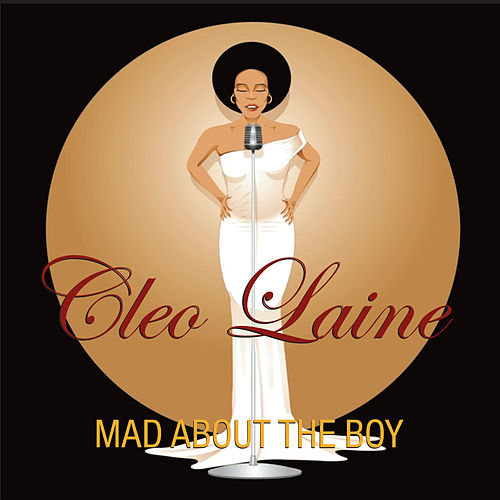 Mad About The Boy by Cleo Laine