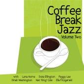 Coffee Break Jazz, Volume 2 von Various Artists