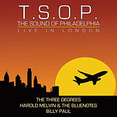 T.S.O.P. The Sound Of Philadelphia - Live In Concert by Various Artists
