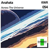 Across The Universe - EP by Anahata