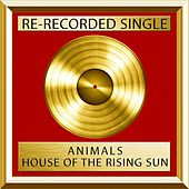 House Of The Rising Sun (Single) by The Animals